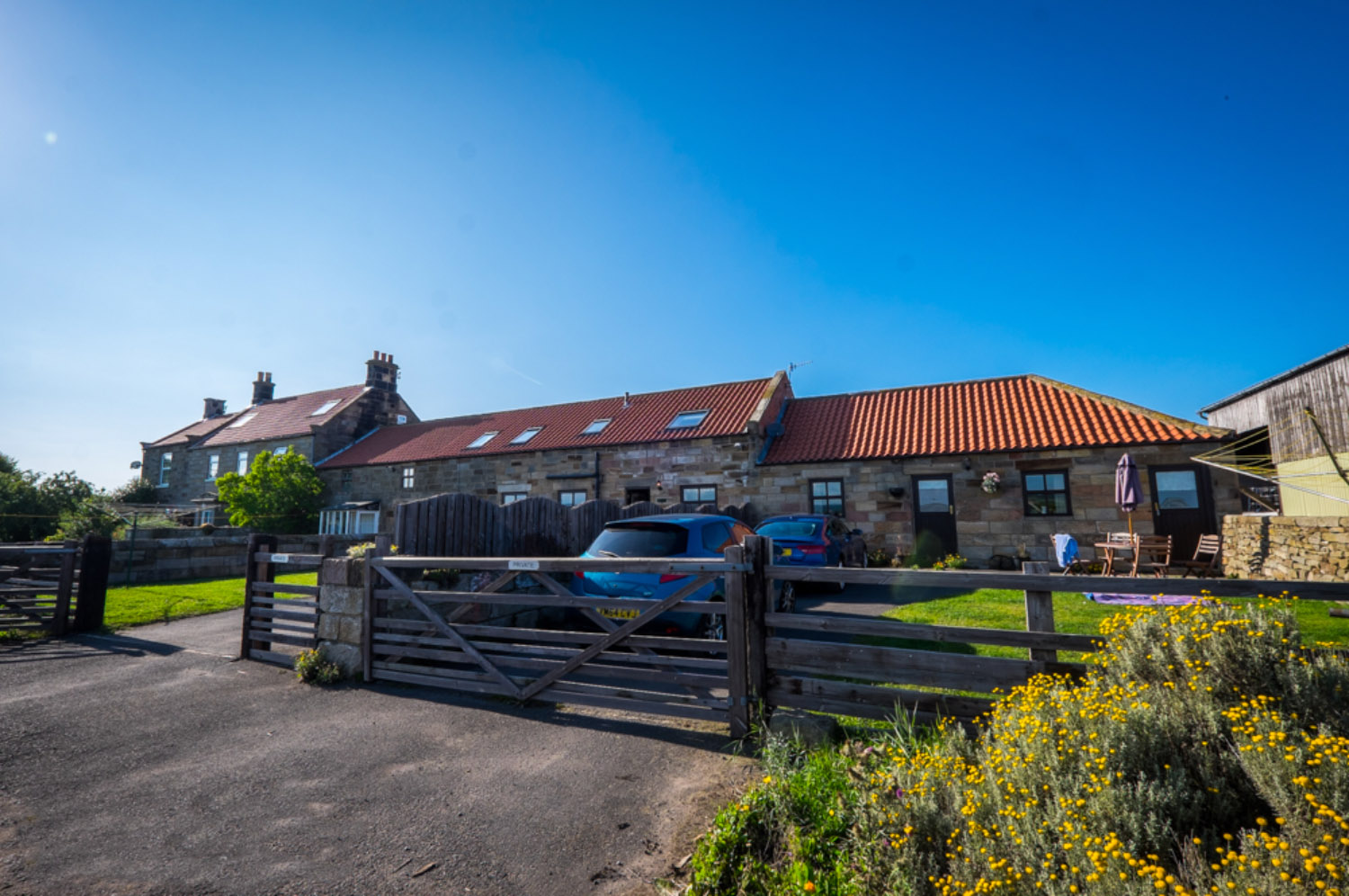 42 Campsites in Whitby North Yorkshire